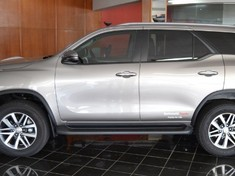 2019 Toyota Fortuner 2.8GD-6 4X4 Western Cape Tygervalley_2