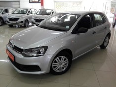 2018 Volkswagen Polo Vivo 1.4 Trendline 5-Door Kwazulu Natal
