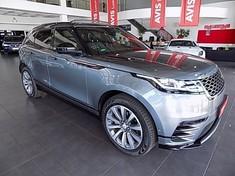 2018 Land Rover Velar 2.0D SE Gauteng Sandton_0