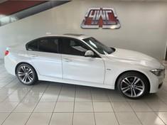 2013 BMW 3 Series 320i Sport Line At f30  Mpumalanga Middelburg_0