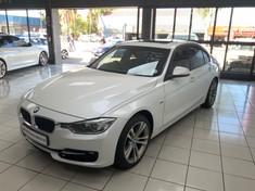 2013 BMW 3 Series 320i Sport Line At f30  Mpumalanga Middelburg_2