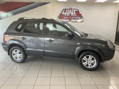 2007 Hyundai Tucson 2.0 Gls  Mpumalanga