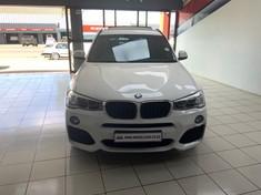 2015 BMW X3 Xdrive20d  M-sport At  Mpumalanga Middelburg_1