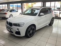2015 BMW X3 Xdrive20d  M-sport At  Mpumalanga Middelburg_2