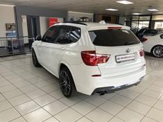 2015 BMW X3 Xdrive20d  M-sport At  Mpumalanga Middelburg_3