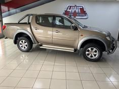 2009 Mitsubishi Triton 2.5 Di-d P/u D/c  Mpumalanga
