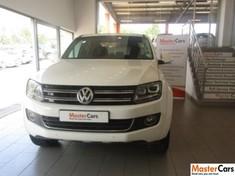 2016 Volkswagen Amarok 2.0 Bitdi Highline 132kw Dc Pu  Gauteng Sandton_0