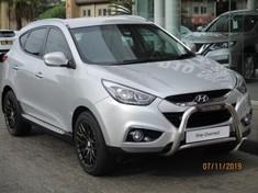 2015 Hyundai iX35 2.0 Executive Gauteng