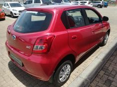 2018 Datsun Go 1.2 LUX AB Gauteng Roodepoort_4