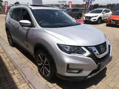 2019 Nissan X-Trail 1.6dCi Tekna 4X4 Gauteng Roodepoort_1