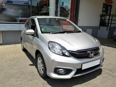 2018 Honda Brio 1.2 Comfort  Gauteng Edenvale_0