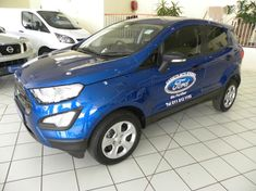 2019 Ford EcoSport 1.5TiVCT Ambiente Gauteng