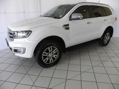 2020 Ford Everest 3.2 TDCi XLT 4X4 Auto Gauteng Springs_0