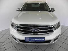 2020 Ford Everest 3.2 TDCi XLT 4X4 Auto Gauteng Springs_1