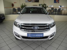 2019 Ford Everest 2.0D XLT Auto Gauteng Springs_1