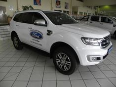 2019 Ford Everest 2.0D XLT Auto Gauteng Springs_2