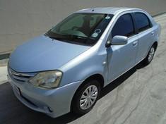 2013 Toyota Etios 1.5 Xs  Gauteng