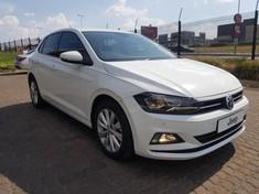 2018 Volkswagen Polo 1.0 TSI Highline DSG 85kW Gauteng Midrand_0