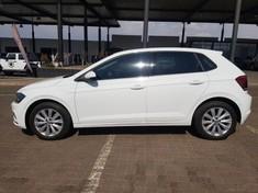 2018 Volkswagen Polo 1.0 TSI Highline DSG 85kW Gauteng Midrand_3