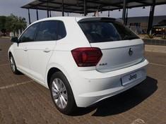 2018 Volkswagen Polo 1.0 TSI Highline DSG 85kW Gauteng Midrand_4