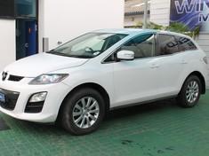 2010 Mazda CX-7 2.5 Dynamic A/t  Western Cape
