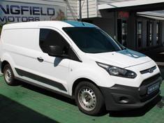 2016 Ford Transit Connect 1.6TDCi LWB F/C P/V Western Cape