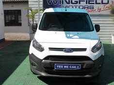 2016 Ford Transit Connect 1.6TDCi LWB FC PV Western Cape Cape Town_1