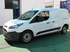 2016 Ford Transit Connect 1.6TDCi LWB FC PV Western Cape Cape Town_2