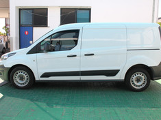 2016 Ford Transit Connect 1.6TDCi LWB FC PV Western Cape Cape Town_3