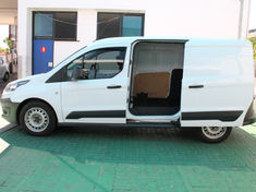 2016 Ford Transit Connect 1.6TDCi LWB FC PV Western Cape Cape Town_4