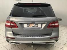 2014 Mercedes-Benz M-Class Ml 350 Bluetec  Gauteng Centurion_1