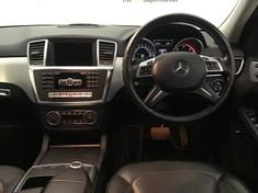 2014 Mercedes-Benz M-Class Ml 350 Bluetec  Gauteng Centurion_2