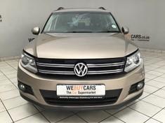 2013 Volkswagen Tiguan 1.4 Tsi Bmot Tren-fun Dsg 110kw  Gauteng Centurion_2