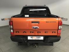 2013 Ford Ranger 3.2TDCi Wildtrak 4x4 Auto Double cab bakkie Gauteng Johannesburg_1