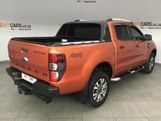2013 Ford Ranger 3.2TDCi Wildtrak 4x4 Auto Double cab bakkie Gauteng Johannesburg_4