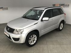 2014 Suzuki Grand Vitara 2.4 Dune A/t  Gauteng