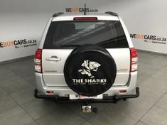 2014 Suzuki Grand Vitara 2.4 Dune At  Gauteng Johannesburg_1