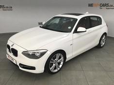 2011 BMW 1 Series 118i Sport Line 5dr (f20)  Gauteng
