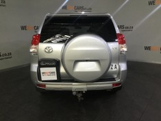 2013 Toyota Prado Vx 4.0 V6 At  Western Cape Cape Town_1