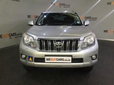 2013 Toyota Prado Vx 4.0 V6 At  Western Cape Cape Town_3
