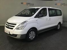 2017 Hyundai H1 Gls 2.4 Cvvt Wagon  Western Cape