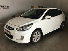 2014 Hyundai Accent 1.6 Fluid 5-Door Auto Kwazulu Natal