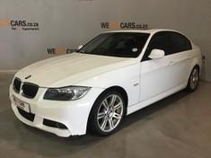 2011 BMW 3 Series 323i Sport A/t (e90)  Kwazulu Natal
