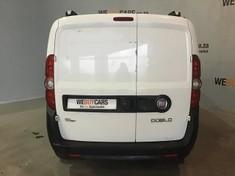 2012 Fiat Doblo Cargo 1.3 Mjt Fc Pv  Kwazulu Natal Durban_1