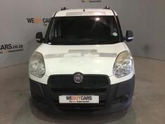 2012 Fiat Doblo Cargo 1.3 Mjt Fc Pv  Kwazulu Natal Durban_3