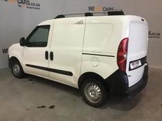 2012 Fiat Doblo Cargo 1.3 Mjt Fc Pv  Kwazulu Natal Durban_4