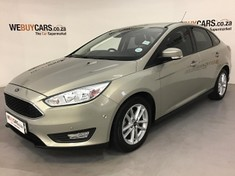 2015 Ford Focus 1.5 Ecoboost Trend Auto Eastern Cape