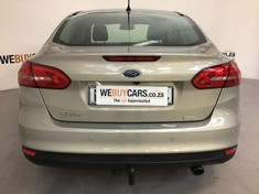 2015 Ford Focus 1.5 Ecoboost Trend Auto Eastern Cape Port Elizabeth_1