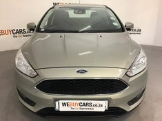 2015 Ford Focus 1.5 Ecoboost Trend Auto Eastern Cape Port Elizabeth_3