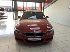 2015 BMW 3 Series 320D M Sport Auto Mpumalanga Middelburg_1